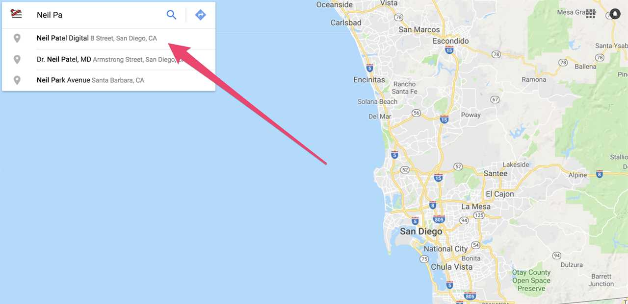How to claim a business on Google using google maps (step 2)