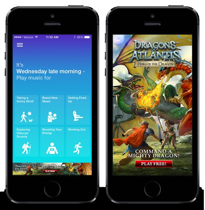 App Monetization Strategies - In-App Ads