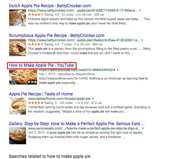 youtube SEO find the right keywords